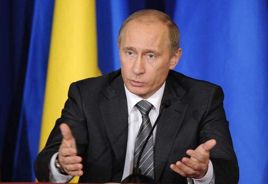 Ющенко: В 2008 году 70% украинцев хотели видеть президентом страны Путина