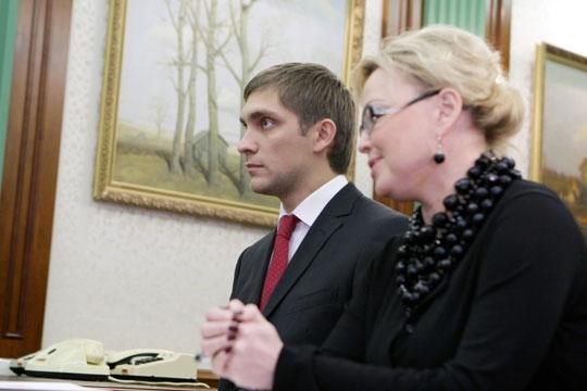 Oksana Kosachenko Manager Oksana Kosachenko