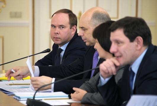 Финансов российской федерации а г